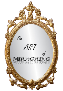 The Art of Mirroring Audio Training